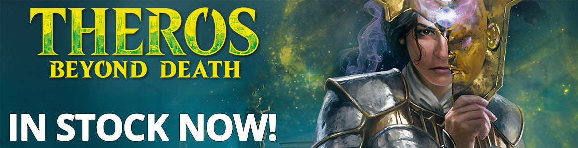 Theros Beyond Death Preorder