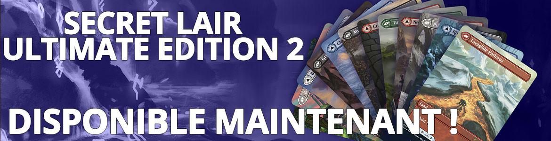 Secret Lair Ultimate Edition 2 Preorder